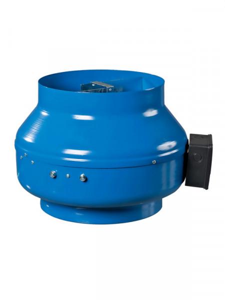 Вентилятор - канальный центробежный вентилятор вентс вкм 150