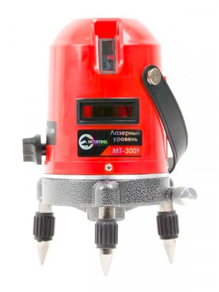 Лазерний рівень Intertool mt-3009