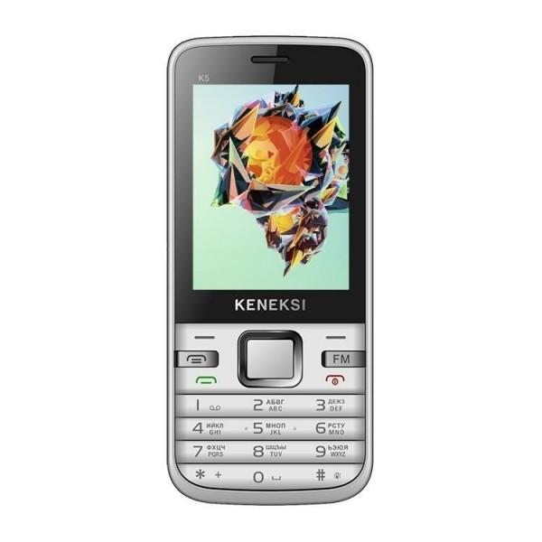 Мобільний телефон Keneksi k5
