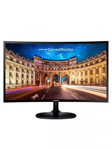 """Монитор 24"""" TFT-LCD Samsung c24f390f (lc24f390fhixci)"""