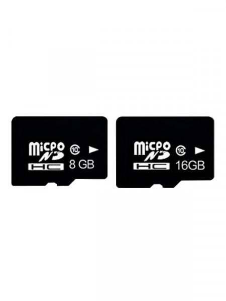 Micro sd . 6шт.8gb+2шт.16gb