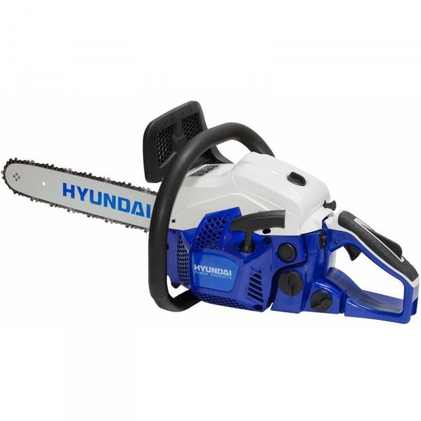 Пилка ланцюгова бензин Hyundai x 380