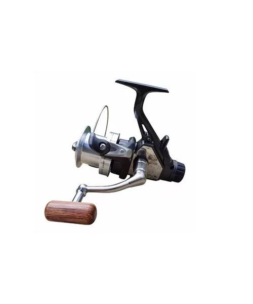 Катушка рыболовная Dragon carp firerunner