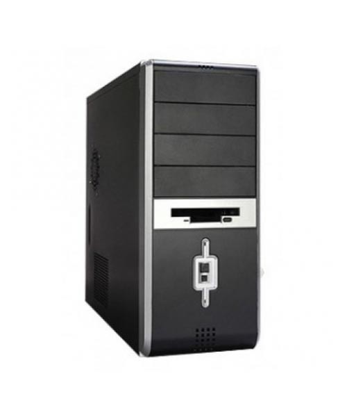 Системний блок Core I5 3570 3,4ghz /ram8192mb/ hdd500gb/video 1024mb/ dvdrw