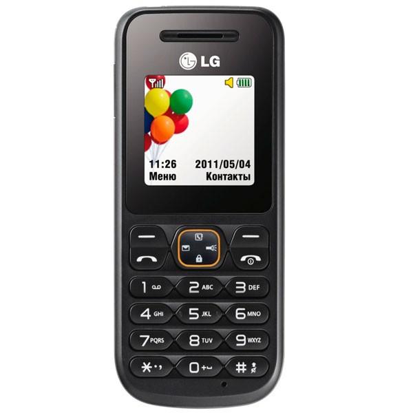 Мобильный телефон Lg a100