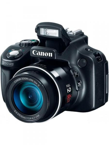 Фотоаппарат цифровой Canon powershot sx50 hs