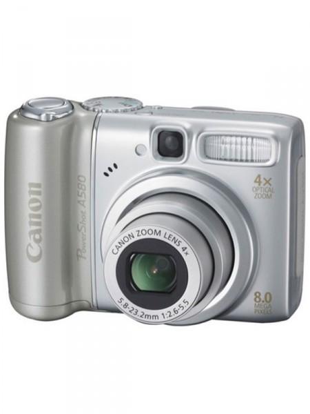 Фотоаппарат цифровой Canon powershot a580
