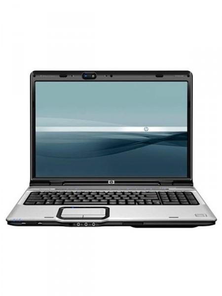 "Ноутбук екран 15,4"" Hp pentium dual core t2370 1,73ghz /ram2048mb/ hdd160gb/ dvd rw"