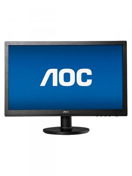 """Монитор 24"""" TFT-LCD Aoc e2460s"""
