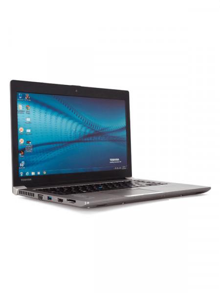 "Ноутбук экран 14"" Toshiba core i5 4300u 1,9ghz/ ram8192mb/ ssd256gb"