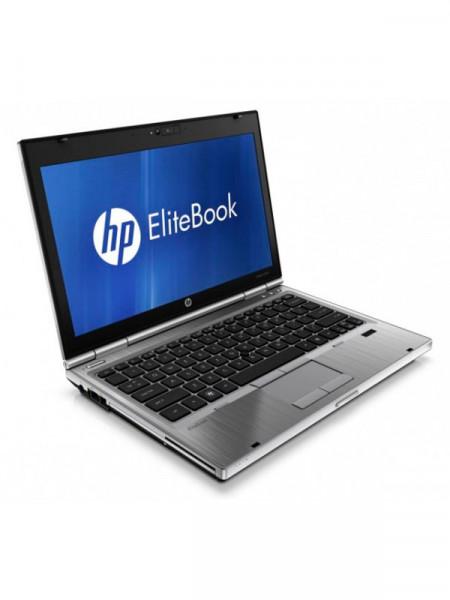 """Ноутбук экран 12,5"""" Hp core i5 2520m 2,5ghz /ram4096mb/ sshd500gb+32gb"""