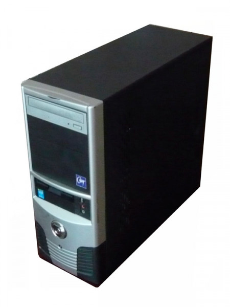 Системный блок Pentium Dual-Core e2180 2,0ghz /ram1024mb/ hdd160gb/video 256mb/ dvd rw