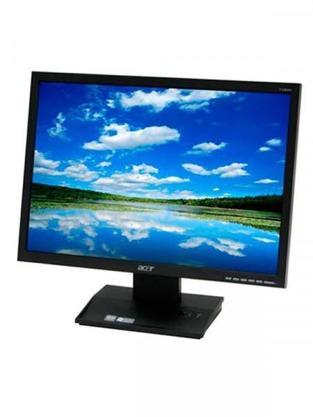 """Монитор  19""""  TFT-LCD Acer v193w"""