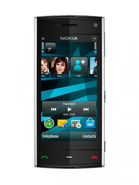 Мобильный телефон Nokia x6 8gb