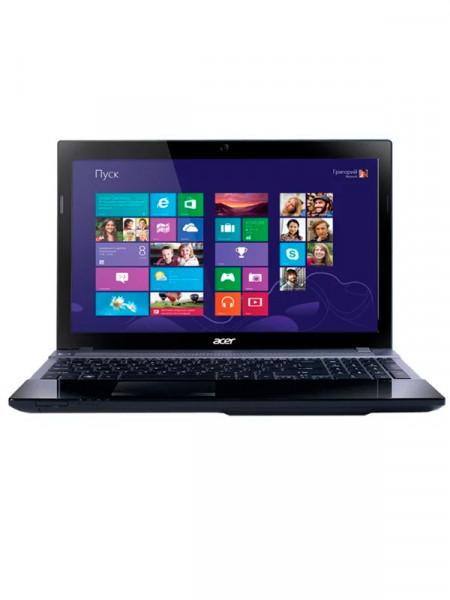 "Ноутбук экран 15,6"" Acer core i7 3632qm 2,2ghz /ram4gb/ hdd500gb/video gf gt710m/ dvdrw"
