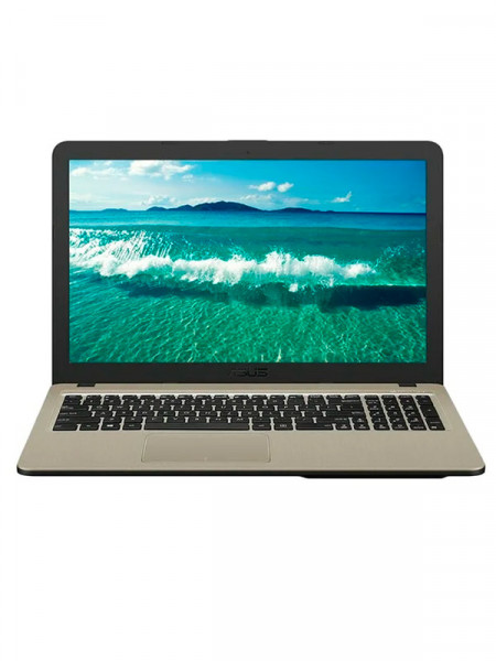 "Ноутбук экран 15,6"" Asus celeron n4000 1,1ghz/ ram4gb/ hdd500gb/video uhd600/1366x768"