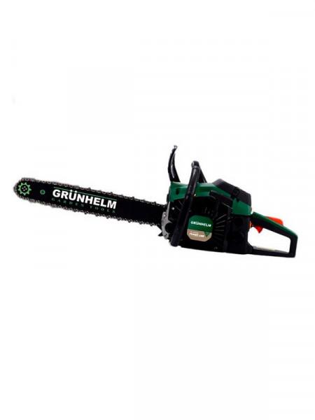 Пила цепная бензиновая Grunhelm gs4000mg