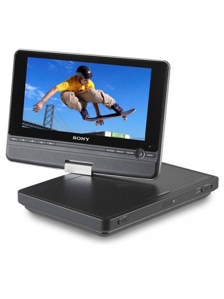 DVD-проигрыватель портативный с экраном Sony dvp-fx810