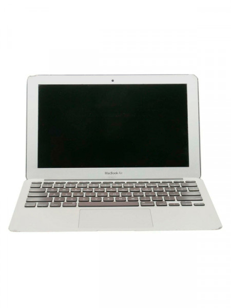 "Ноутбук экран 11,6"" Apple Macbook Air core i5 1,3ghz/a1465/ ram4096mb/ssd128gb/video intel hd5000"