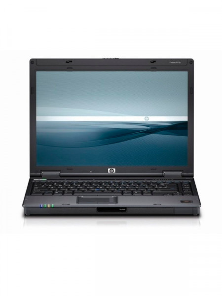 "Ноутбук екран 14,1"" Hp core 2 duo t7100 1,83ghz /ram2048mb/ hdd120gb/ dvd rw"