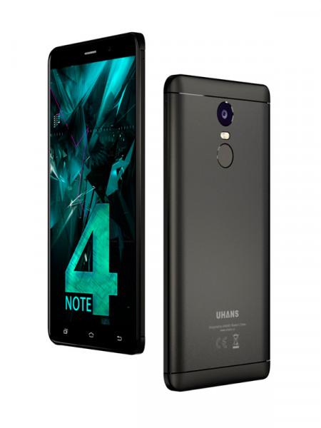 Мобільний телефон Uhans note 4