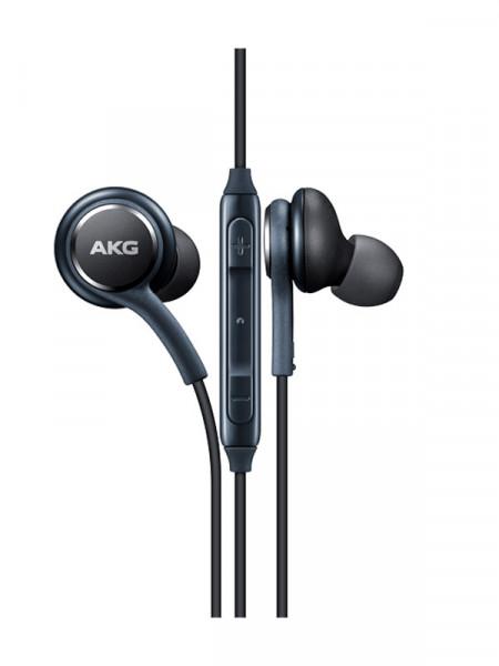 Наушники - проводная гарнитура samsung earphones tuned by akg eo-ig955bsegru