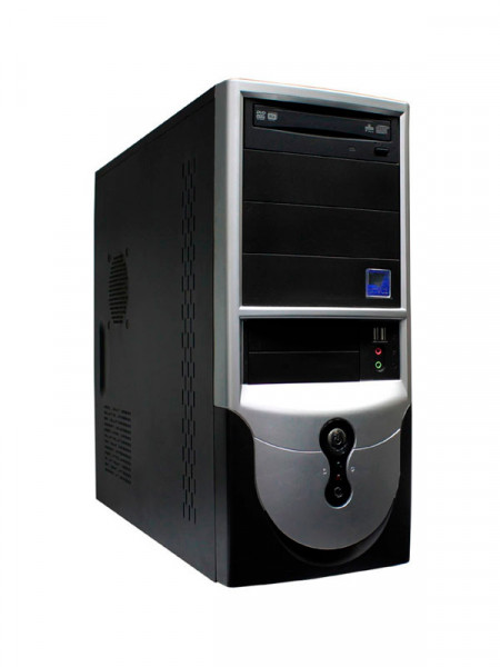 Системний блок Core 2 Duo e6750 2,66ghz /ram2048mb/ hdd500gb/video 512mb/ dvd rw