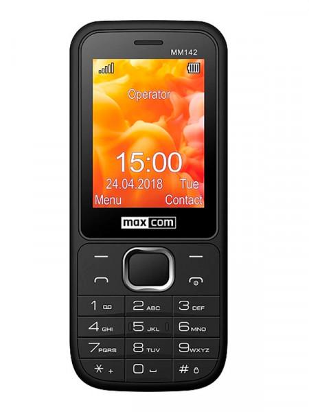 Мобільний телефон Maxcom mm 142