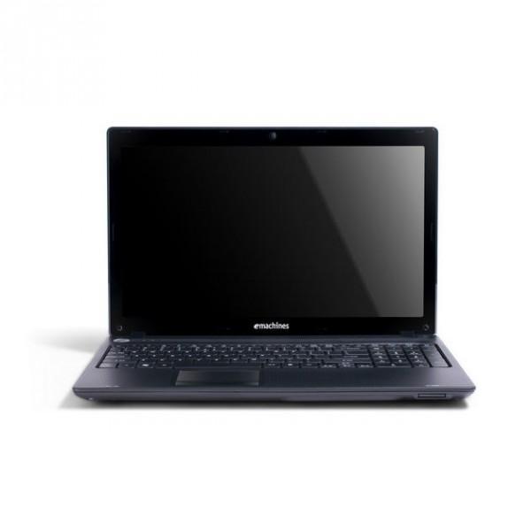"Ноутбук екран 15,6"" Emachines athlon ii p340 2,2ghz/ ram2048mb/ hdd320gb/ dvd rw"