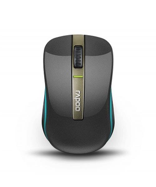 Мышка компьютерная Rapoo n6610 usb