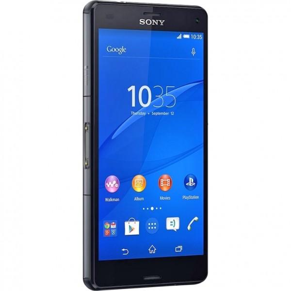 Мобильный телефон Sony xperia z3 d5833 compact