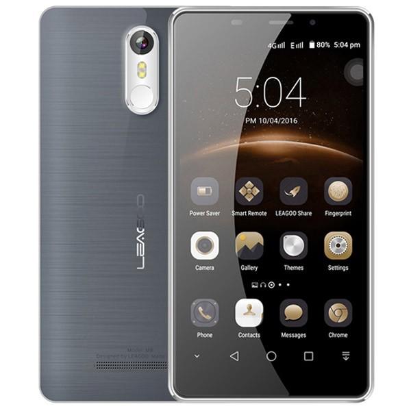 Мобільний телефон Leagoo m8