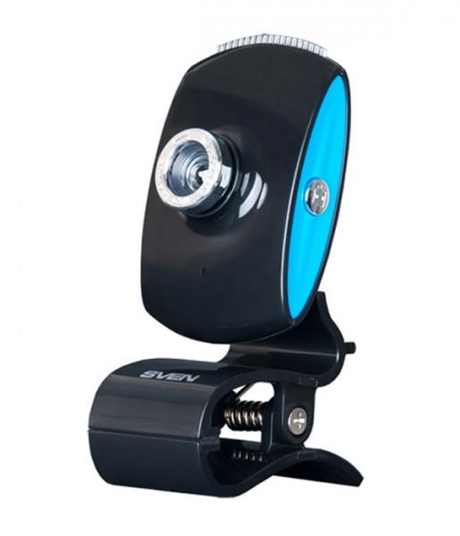 Веб - камера Sven ic-350
