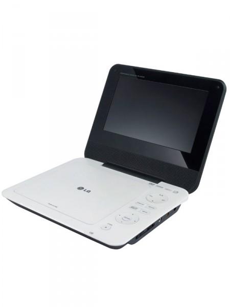 DVD-проигрыватель портативный с экраном Lg dp-450