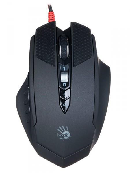 Мышка компьютерная A4 Tech t70 bloody