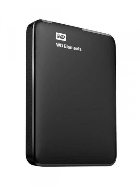 """HDD-зовнішній Wd 1000gb 2.5"""" usb3.0 wdbuzg0010bbk"""