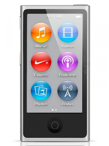 MP3 плеер Apple ipod nano 7 gen. a1446 16gb