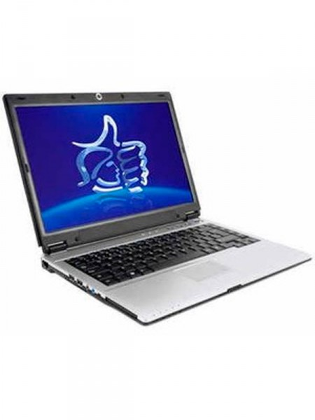 Ноутбук єкр. 15,4 Hp pentium dual core t2310 1,46ghz/ ram1024mb/ hdd160gb/ dvd rw