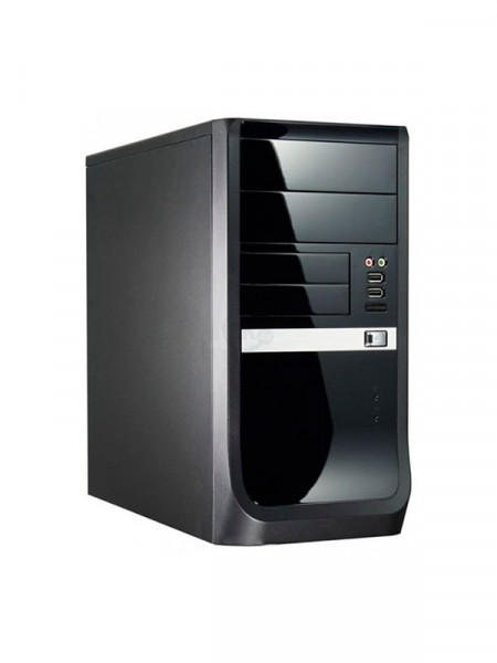 Системний блок Core I3 4170 3,7ghz /ram8192mb/ hdd1000gb/video 1024mb/ dvdrw