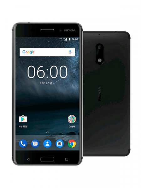 Мобільний телефон Nokia 6 ta-1033 32gb
