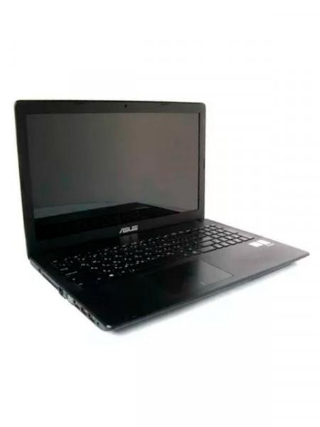 "Ноутбук экран 15,6"" Asus pentium 2117u 1,8ghz/ ram4096mb/ hdd320gb"