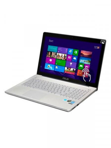 "Ноутбук экран 15,6"" Asus core i7 4700hq 2,4ghz /ram12gb/ hdd1000gb/video gf gt750m 4gb/ blu ray"