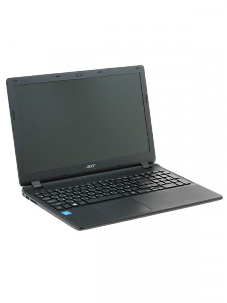 "Ноутбук екран 15,6"" Acer pentium n3710 1,6ghz/ ram8gb/ hdd500gb"