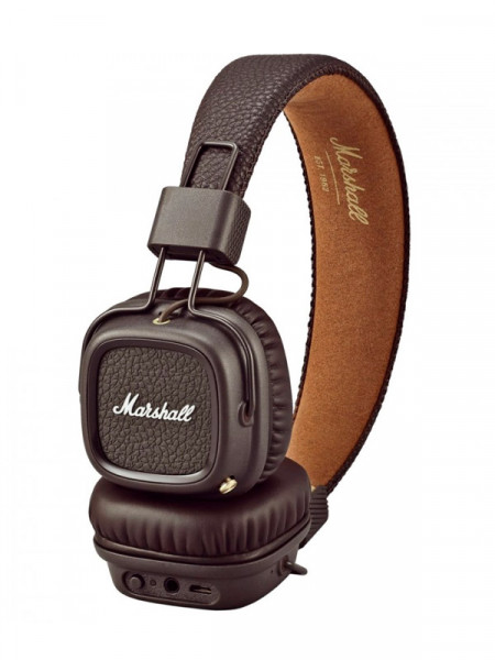 Навушники Marshall major ii bluetooth