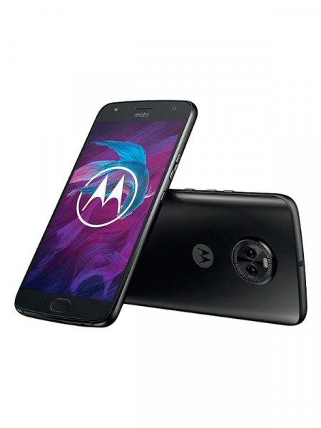 Мобільний телефон Motorola xt1900-1 moto x4 3/32gb