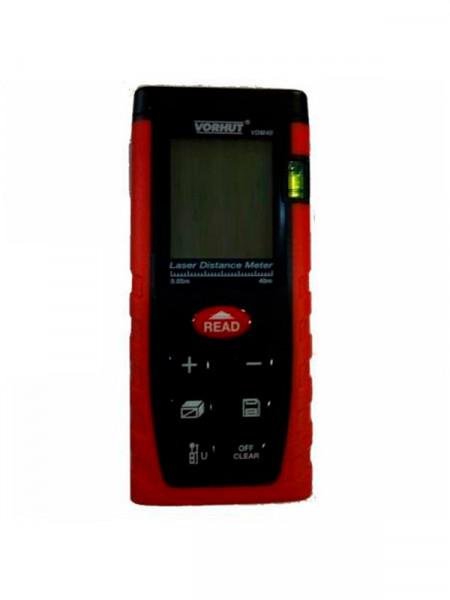 Лазерная рулетка Vorhut vdm40