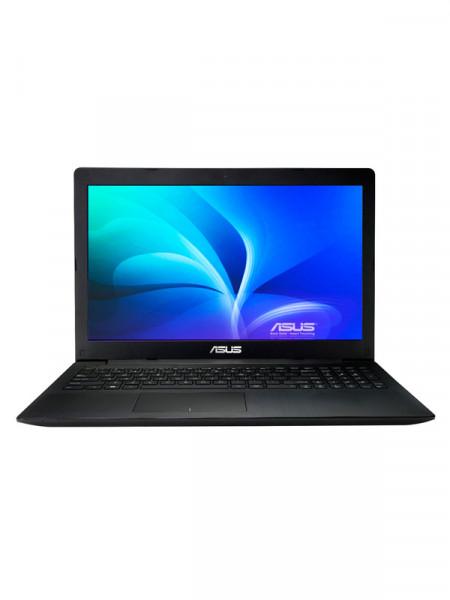 """Ноутбук экран 15,6"""" Asus pentium n3530 2.16ghz/ ram2048mb/ hdd200gb"""