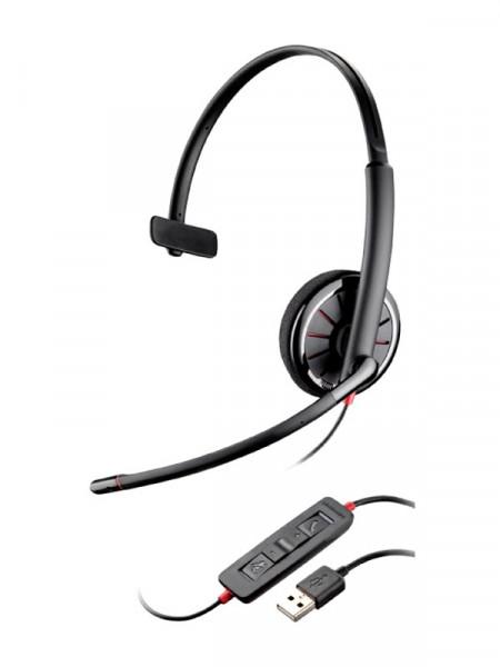 Навушники Plantronics blackwire c310