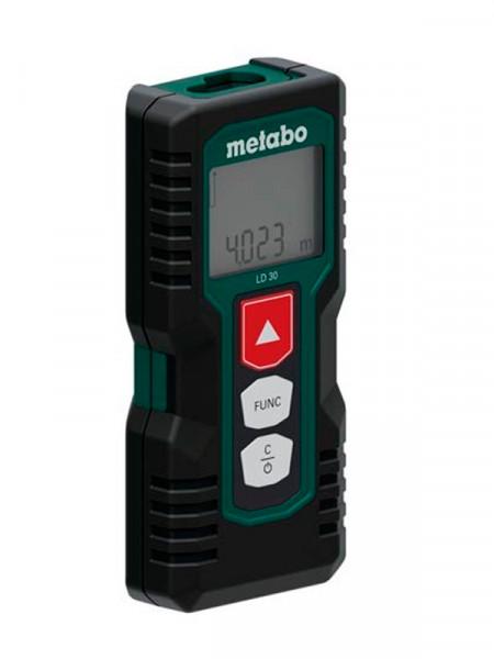 Лазерна рулетка Metabo ld 30