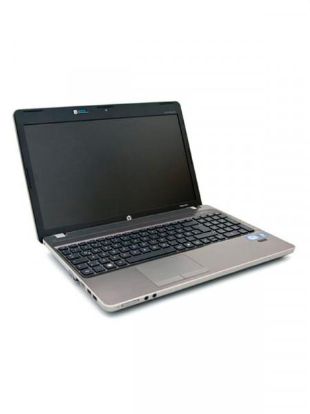 "Ноутбук екран 15,6"" Hp core i3 2330m 2,2ghz /ram4096mb/ hdd500gb/ dvd rw"